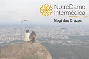 Plano de Saúde Notre Dame Intermédica em Mogi das Cruzes