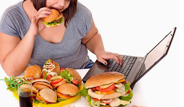Cuidados e riscos da Obesidade