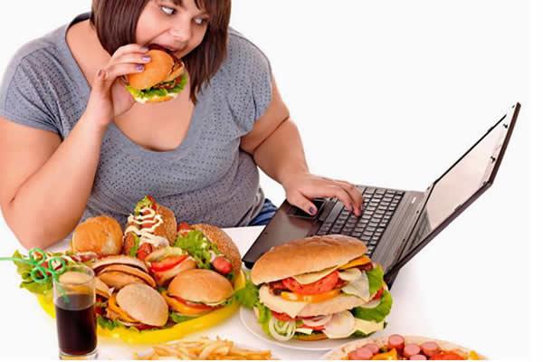 Cuidados e riscos com a Obesidade