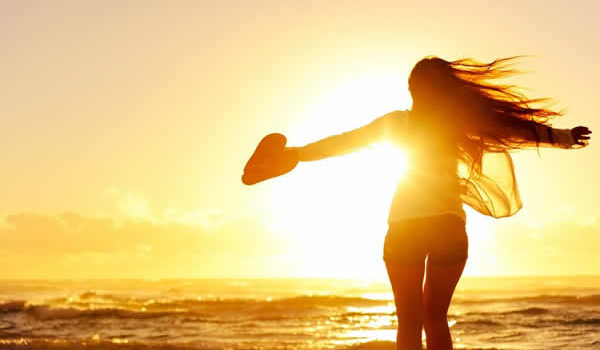 O perigo em dias de verão: Cuidados com o sol