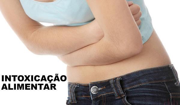 Quais os perigos da intoxicação alimentar?