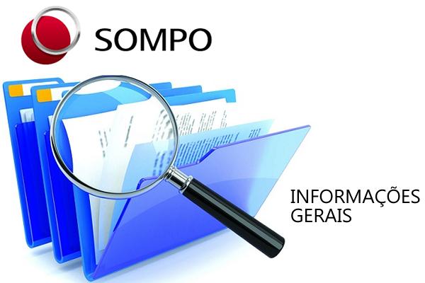 Sompo Saúde Informações Gerais em Mogi