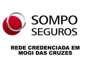 Sompo Saúde rede credenciada em Mogi