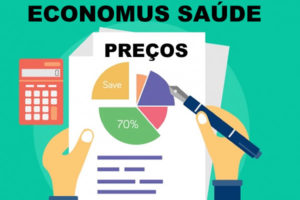 Economus Saúde preços